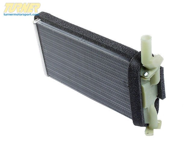 T#11024 - 64111359491 - Genuine BMW Heater & A/c Heater Radiator 64111359491 - Genuine BMW -