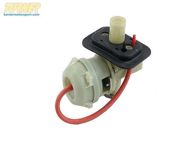 T#11034 - 64111376321 - Genuine BMW Heater & A/c Water Valve 64111376321 - Genuine BMW -