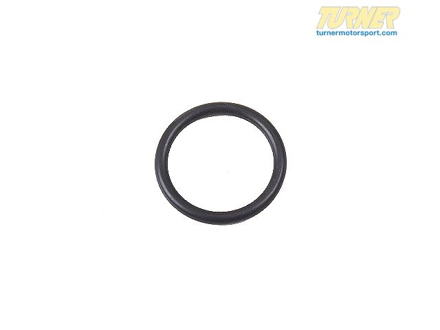 T#20290 - 64111468437 - Genuine BMW Oil Filler Gasket 64111468437 - Genuine BMW -