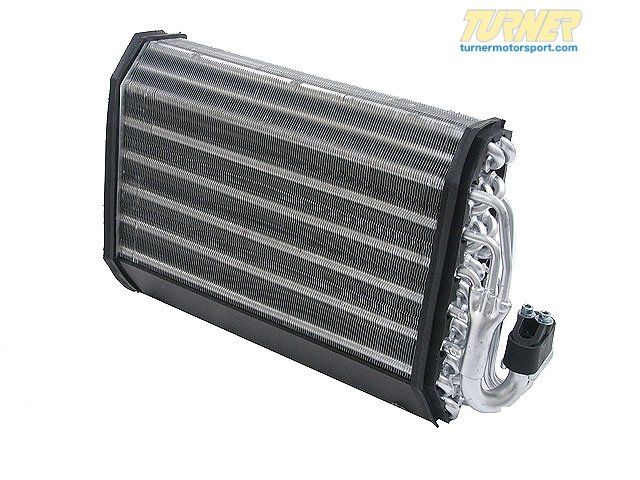 T#18896 - 64118363782 - Automatic Air Conditioning Evaporator e39 64118363782 - Hella -