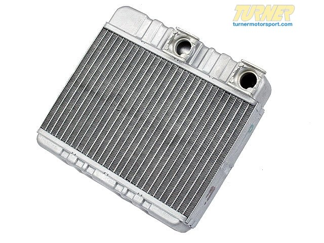 T#18903 - 64118372783 - Heater Core - E46 3 series, E83 X3 - Hella - BMW