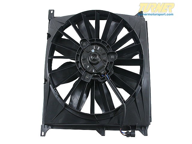 T#20350 - 64508372039 - Suction Fan 64508372039 - MTC -