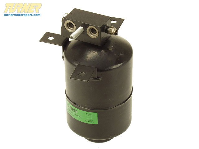 T#11121 - 64538390469 - OEM BMW Heater & A/c Drying Container 64538390469 - Hansa -
