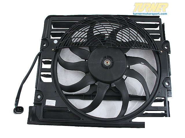 T#20140 - 64548380774 - Pusher Fan 64548380774 - ACM -