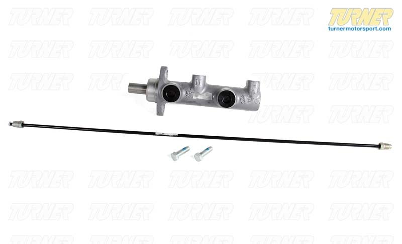 T#14298 - TMS14298 - Brake Master Cylinder Upgrade - E30 325e, 325i, M3 - Turner Motorsport - BMW
