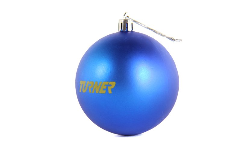 T#208377 - TMS208377 - Turner Motorsport Holiday Ornament - Turner Motorsport - BMW MINI
