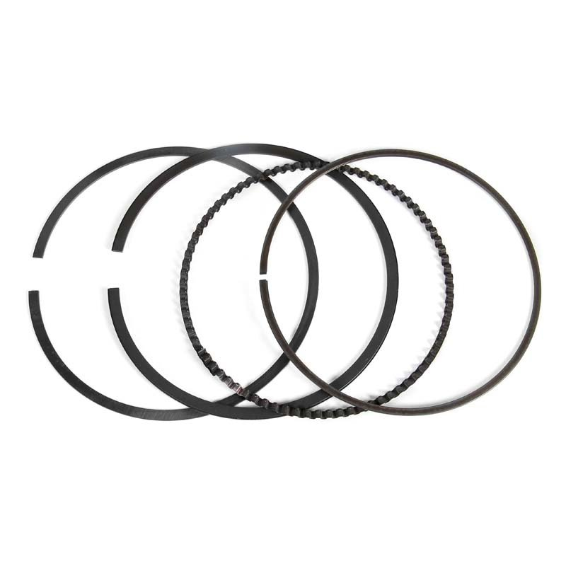 T#3439 - WISERING - Replacement Piston Ring Set for Turner Motorsport/Wiseco E30 M3 2.5-liter Pistons - Wiseco - BMW