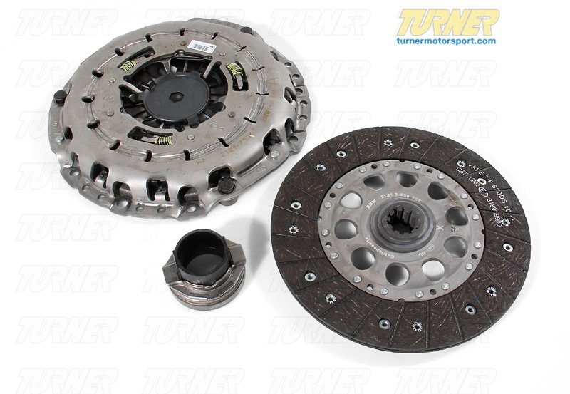 T#25001 - 21217528208 - Clutch Kit - E53 X5 3.0i thru 2003 - Genuine BMW - BMW