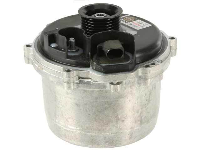 T#5381 - 12317526285 - Water-Cooled - 150 amp - E65 745i 745li - Genuine BMW - BMW