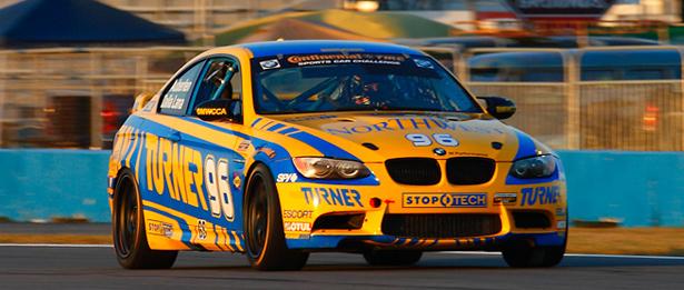 Turner Motorsport Racing 2011