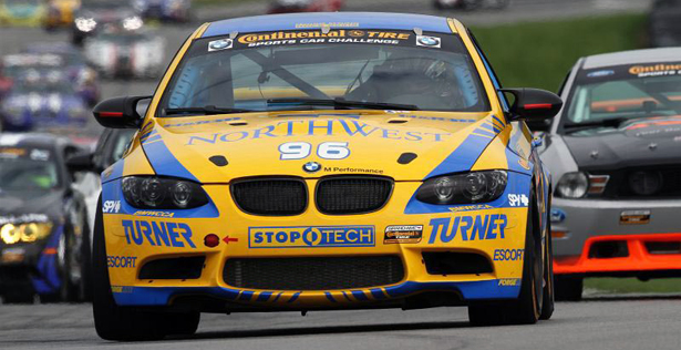Turner Motorsport Racing 2011