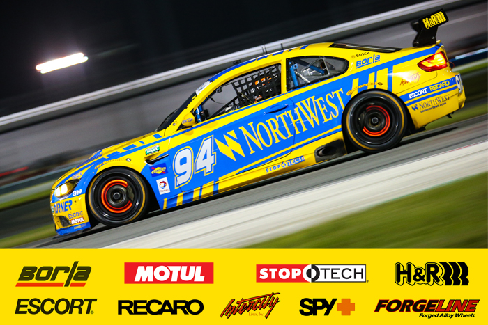 �Turner Motorsport Announces 2013 Rolex 24 Driver Lineup�