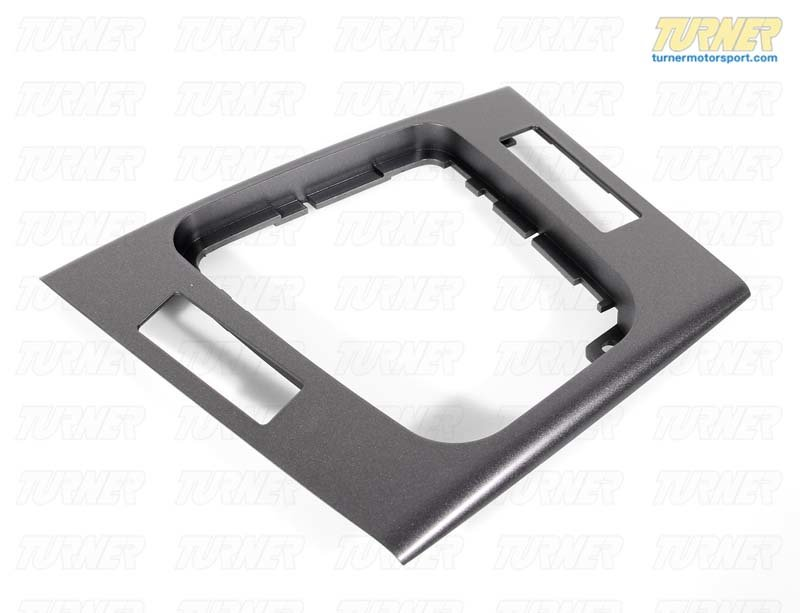 T#21025 - 51167904341 - Genuine BMW Bottom Panel, Storage Partition, Titan - 51167904341 - E46 - Genuine BMW -