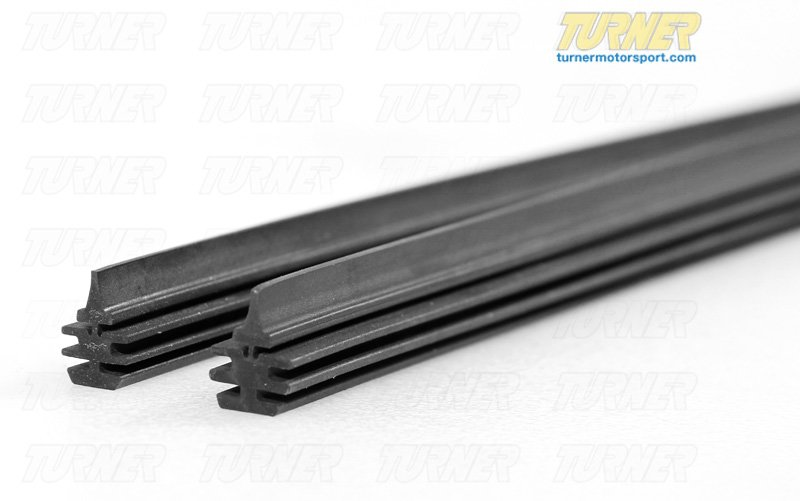 T#16221 - 61610032741 - Genuine BMW Set Of Wiper Rubber - 61610032741 - E53 - Genuine BMW -