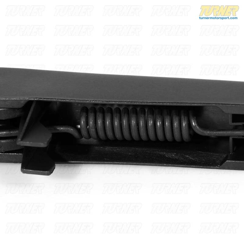 T#10717 - 61628221453 - Genuine BMW Rear Wiper Arm - E39 Wagon - Genuine BMW - BMW