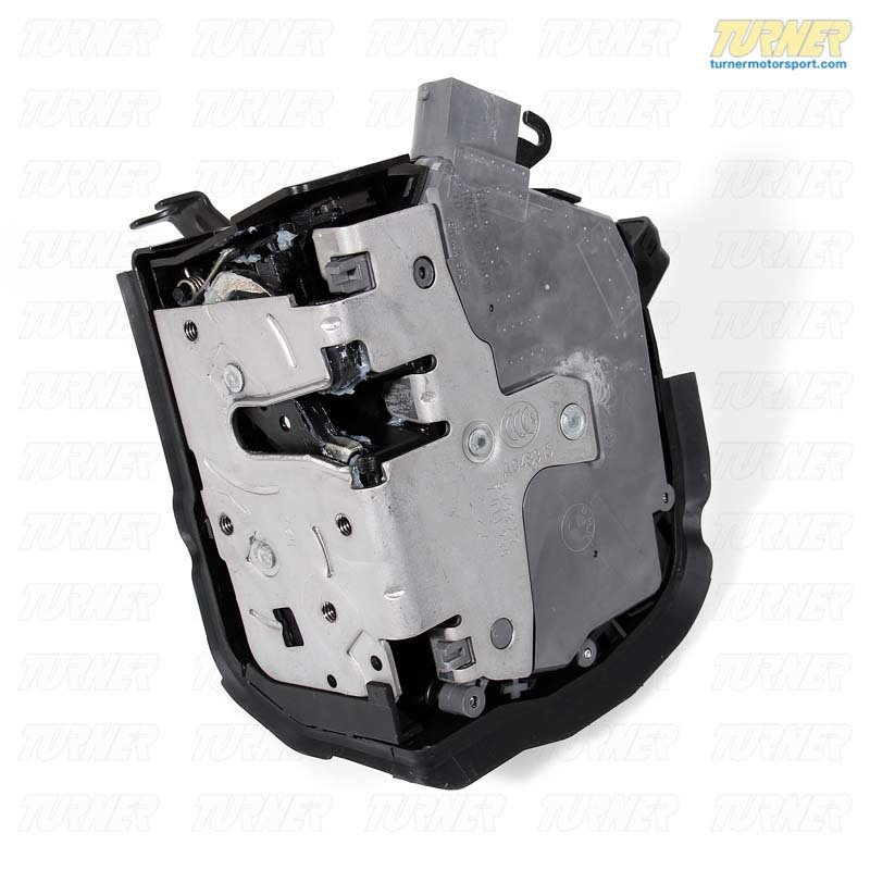 T#9223 - 51217011250 - Door Lock Motor - Right - E46 Coupe & Convertible 2001-2006 - Genuine BMW - BMW