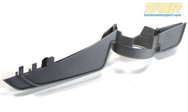 T#8363 - 51117016516 - Genuine BMW Grid Lateral Right Titan - 51117016516 - E46 - Genuine BMW -