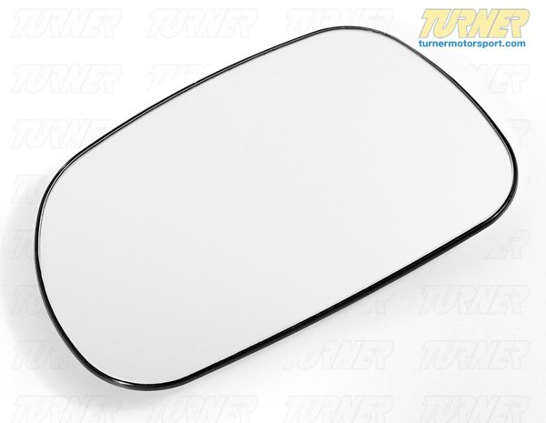 T#9099 - 51168397877 - Genuine BMW Mirror Glass Plane Z3 51168397877 - Genuine BMW -