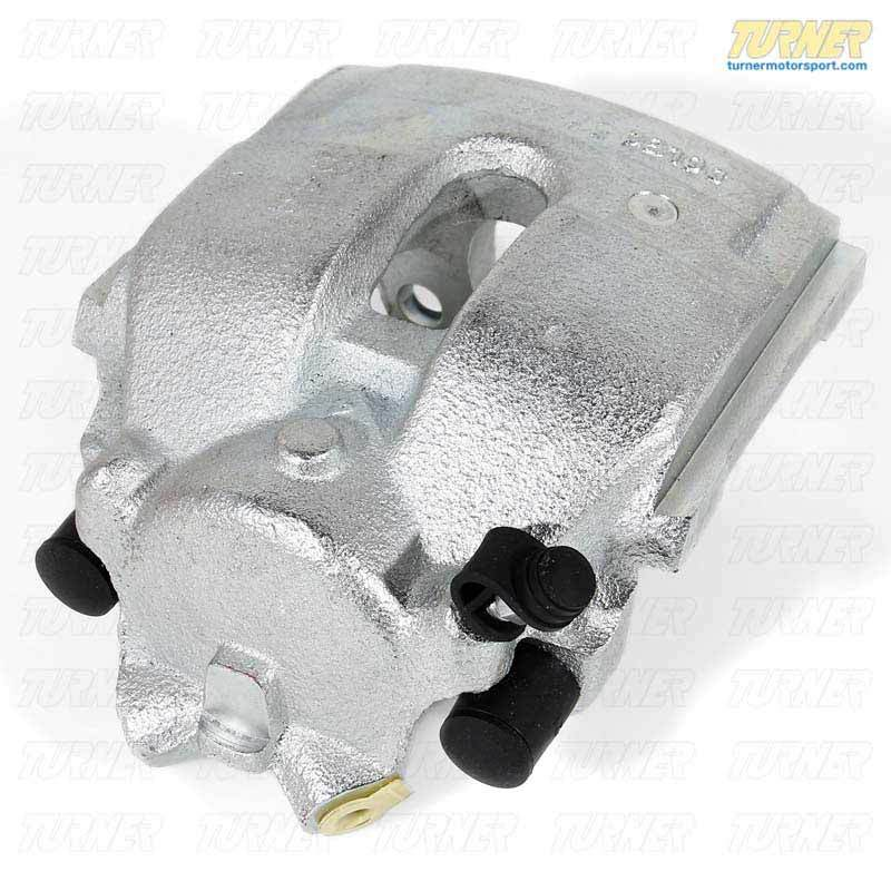 T#13550 - 34116765881 - Genuine BMW Caliper Housing Left - 34116765881 - E46,E83,E85 - Genuine BMW -