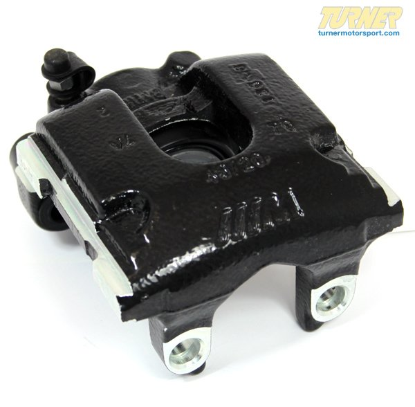 T#5439 - 34212282857 - Brake Caliper - New - Rear Left - E46 M3 CSL/ZCP - Genuine BMW - BMW