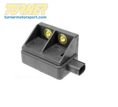 T#13603 - 34526864094 - Genuine BMW Yaw Speed Sensor E46 Z3 - Genuine BMW - BMW