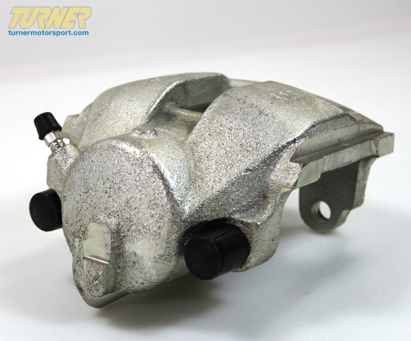 T#5749 - 34112282176C - Brake Caliper - Rebuilt - Front Right - E46 M3 2001-2006 - Cardone - BMW