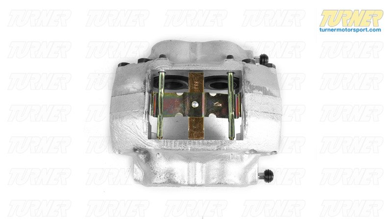 T#19724 - 34112225002 - Genuine BMW Caliper - Front Left - E28 M5, E24 M6 - Genuine BMW - BMW