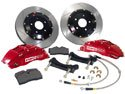 StopTech Front Big Brake Kit - E60 M5, E63 M6