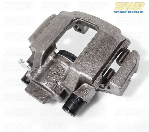 T#5880 - 34211153244R - Brake Caliper - Rebuilt - Rear Right - E30 318is, 325e 325i 325is 325ix - NuGeon -