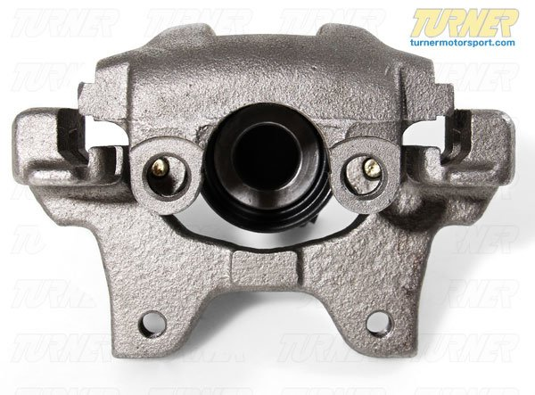 T#5885 - 34211160353R - Brake Caliper - Rebuilt - Rear Left - E32 735i 735il 1988-1992 - Centric - BMW