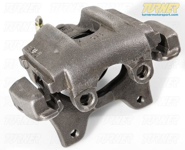 T#5886 - 34211160354R - Brake Caliper - Rebuilt - Rear Right - E32 735i 735il 1988-1992 - (NO LONGER AVAILABLE) - Centric - BMW