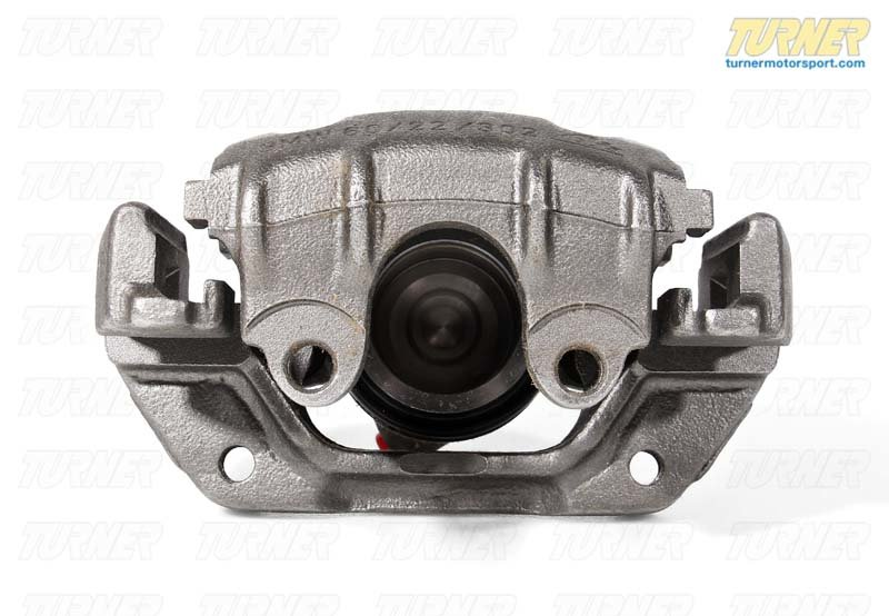 T#5729 - 34111160368R - Brake Caliper - Rebuilt - Front Right - E34 525i, 530i, 535i - Centric - BMW
