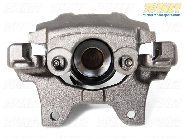 T#5894 - 34211160400R - Brake Caliper - Rebuilt - Rear Right - E34 540i, M5 - E32 740i/il, 750il - NuGeon -