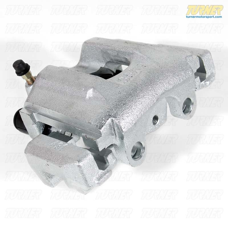 T#5903 - 34211162939R - Brake Caliper - Rebuilt - Rear Left - E36 323ic 328ic - Centric - BMW