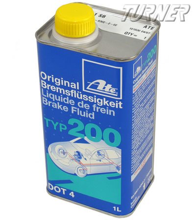 ate200 ate type 200 racing brake fluid 1 liter. Black Bedroom Furniture Sets. Home Design Ideas