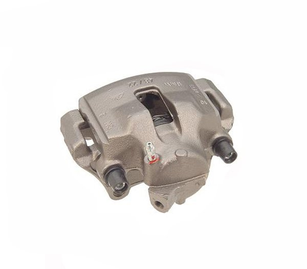 T#3103 - 34111160379 - Caliper Front Left - New - E30 318i 325e 325i - only for cars with ATE Calipers - Genuine BMW -