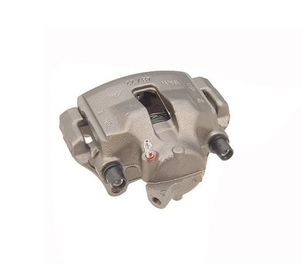 T#3102 - 34111160380 - Caliper Front Right - New - E30 318i 325e 325i - only for cars with ATE Calipers - Genuine BMW -