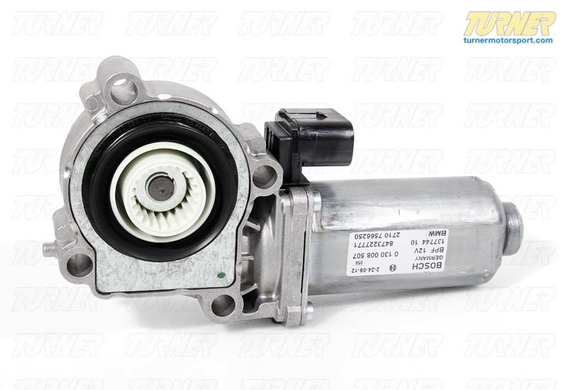 T#15315 - 27107566296 - Genuine BMW Transfer Case Actuator - E53 X5, E83 X3 - Genuine BMW - BMW