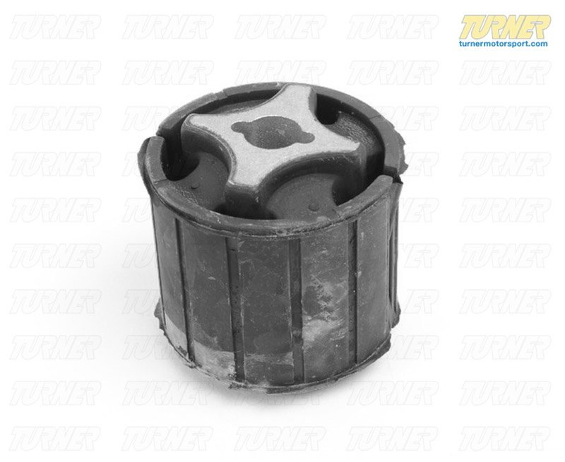 T#60057 - 33312283019 - Genuine BMW Rubber Mounting Front - 33312283019 -E60 M5,E63 M6 - Genuine BMW - BMW