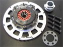 E36, E46 JB Racing Ultra-Light Racing Clutch/Flywheel Assembly