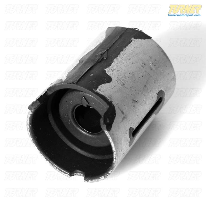 T#7632 - 25111222015 - Shifter Arm Mount Bushing - E36 E46 E9X F30 F32 E39 E60  - Genuine BMW - BMW