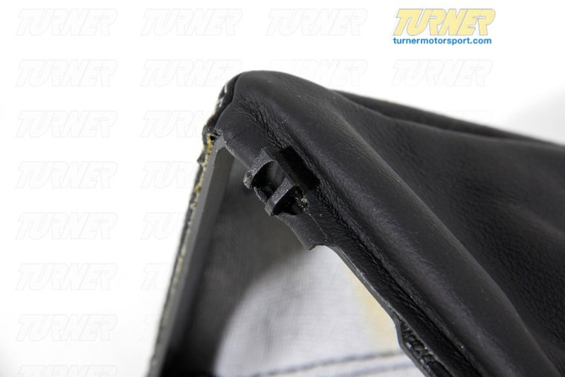 T#22726 - 25162153761 - Genuine BMW Selector Lever Boot Performa - 25162153761 - Genuine BMW -