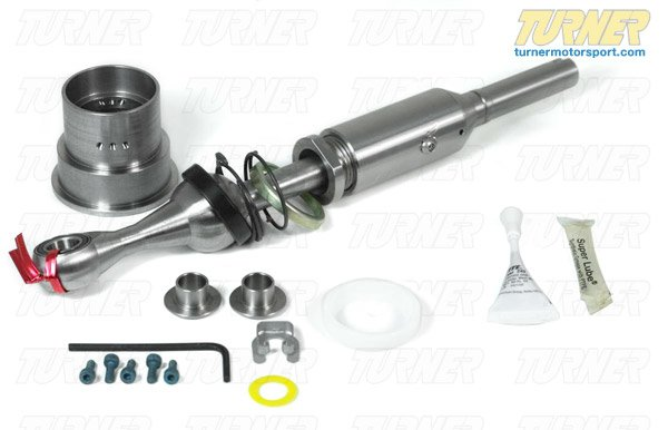 T#1978 - USSE90-1 - UUC EVO3 Short Shift Kit - E90 330i (2006 with 6 speed) - UUC - BMW