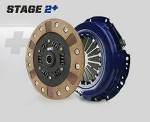 T#340433 - SB033H - E46 330i SPEC Stage 2+ Performance Clutch Kit - Spec Clutches - BMW