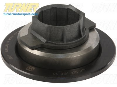 T#5411 - 21512227420 - Throw Out Bearing - E31 850i/Ci/Csi - Genuine BMW - BMW