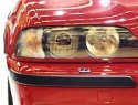 E39 6-Piece Euro Clear Lens Package
