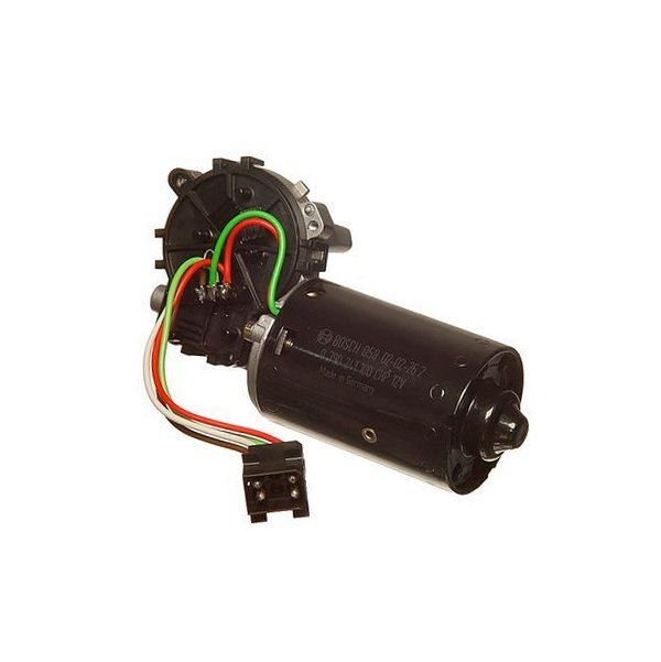 T#24384 - 61611373385 - Windshield Wiper Motor - E30 318i 325e 325i M3 - Genuine BMW - BMW