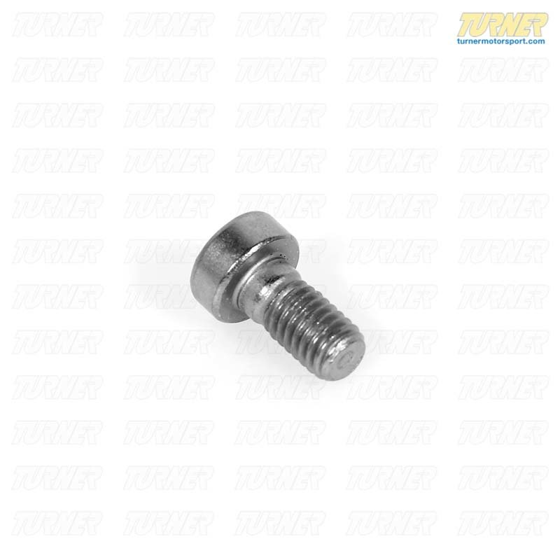 T#27534 - 07119904303 - Genuine BMW Fillister-head Screw - 07119904303 - Genuine BMW -