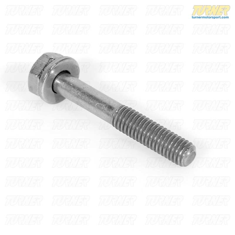 T#25023 - 07119904525 - Genuine BMW Hex Bolt With Washer - 07119904525 - E53,E63,E65,E70 - Genuine BMW -