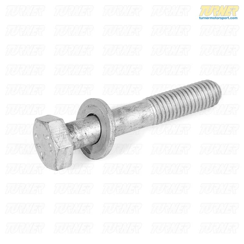 T#27651 - 07119905148 - Genuine BMW Hex Bolt With Washer - 07119905148 - Genuine BMW -